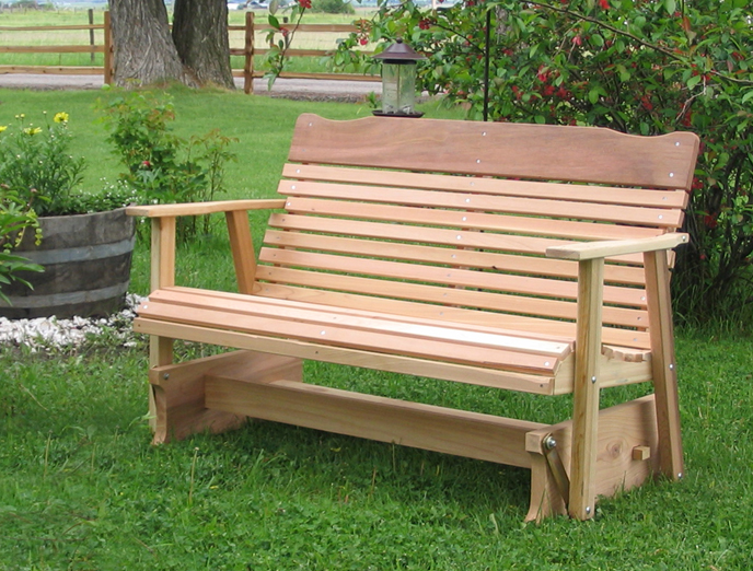 furniture garden furniture deck chair amish furniture cedar